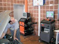 Kalibrierpflicht von AU-Geräten und deren Genauigkeitsklassen