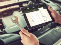 Vernetzt Werkstätten, Teilehandel, Autofahrer und mehr