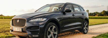 Alternative Antriebe legen zu, SUV und CO2-Ausstoß aber auch