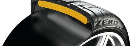 Wie Pirelli Geräusche im Fahrzeug reduziert