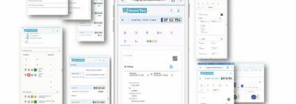 Mobil auf Kundendaten zugreifen