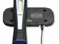 Werkstattlampen mit QI-Technologie