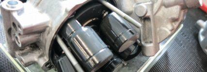 R1234yf-Anlagen reagieren kritischer auf Feuchtigkeit