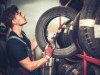 Gebrauchte Räder und Reifen auf einen Klick