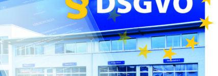 Kunden DSGVO-konform informieren