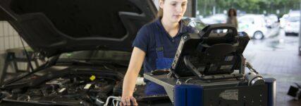 SCR-Nachrüstung für Mercedes-Benz jetzt möglich