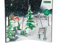 KRAFTHAND-Leser können hochwertigen Adventskalender gewinnen