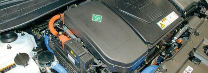 Veränderter Fokus bei Brennstoffzellen-Technologie