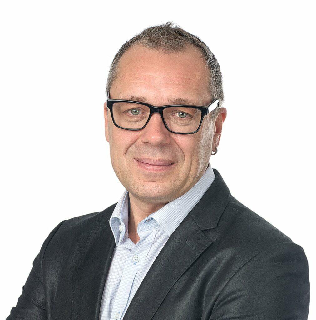 Torsten Schmidt, Chefredakteur der KRAFTHAND: