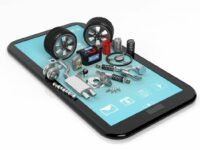 Onlinehandel mit Autoersatzteilen auf Wachstumskurs