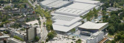 Die Leistungsmesse steigt ab 2019 in Essen
