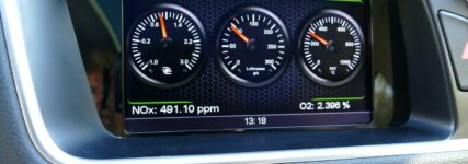 Wassereinspritzung soll das Dieselproblem lösen
