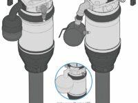 Detailverbesserungen bei Luftfedermodulen