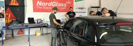 Autoglas Verbund arbeitet mit Carat zusammen