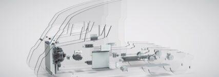 Konstruktive Herausforderungen bei der Brennstoffzelle