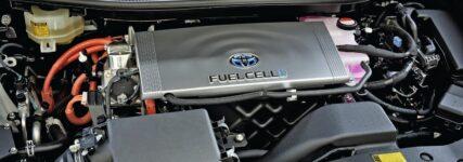 Fuel Cell unter der Haube