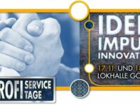 Innovationen auf der Coparts-Hausmesse
