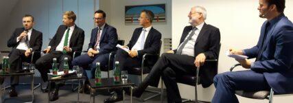 Offene Telematik-Plattform soll fairen Wettbewerb sichern