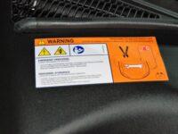 Wer braucht HV-Unterweisungen, außer dem Mechatroniker der an Hochvoltautos schraubt?