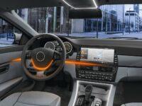 Dynamisch mit intelligenter LED-Technik