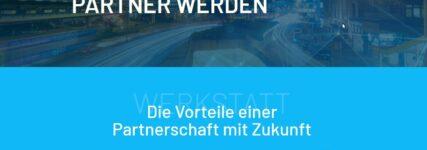 Carat vernetzt Autofahrer, Werkstätten und Ersatzteilhandel