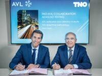 AVL und TNO bündeln ihre Kräfte