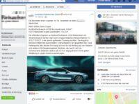 Pflichtinfos bei Werbung auf Facebook