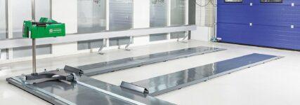 Türchen Nr. 18: Die Scheinwerfer-Prüfrichtlinie – Herausforderung für die Kfz-Betriebe