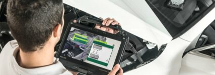 Wie die moderne Technologie Reparaturarbeiten beschleunigt