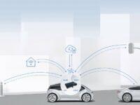 Multilinguale Fahrzeugkommunikation