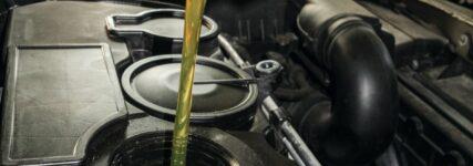 Umweltfreundlicher Ölkreislauf