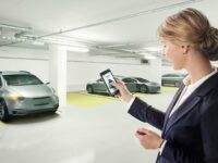 Schlüssellos und sicher gegen digitalen Autoklau