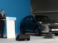 6 Mrd. Euro für Weiterentwicklung der Brennstoffzellentechnik