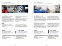 Trainings zu Fahrwerkstechnik und Assistenzsystemen