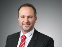 Kerkrath soll als neuer Leiter die Pressearbeit modernisieren