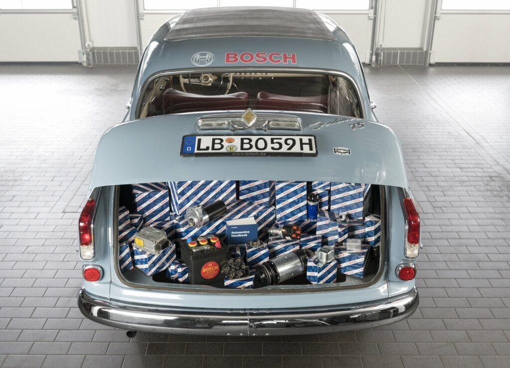 Bosch Classics