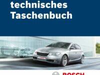 Neues Kraftfahrtechnisches Taschenbuch von Bosch