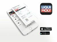 Motoröl-App