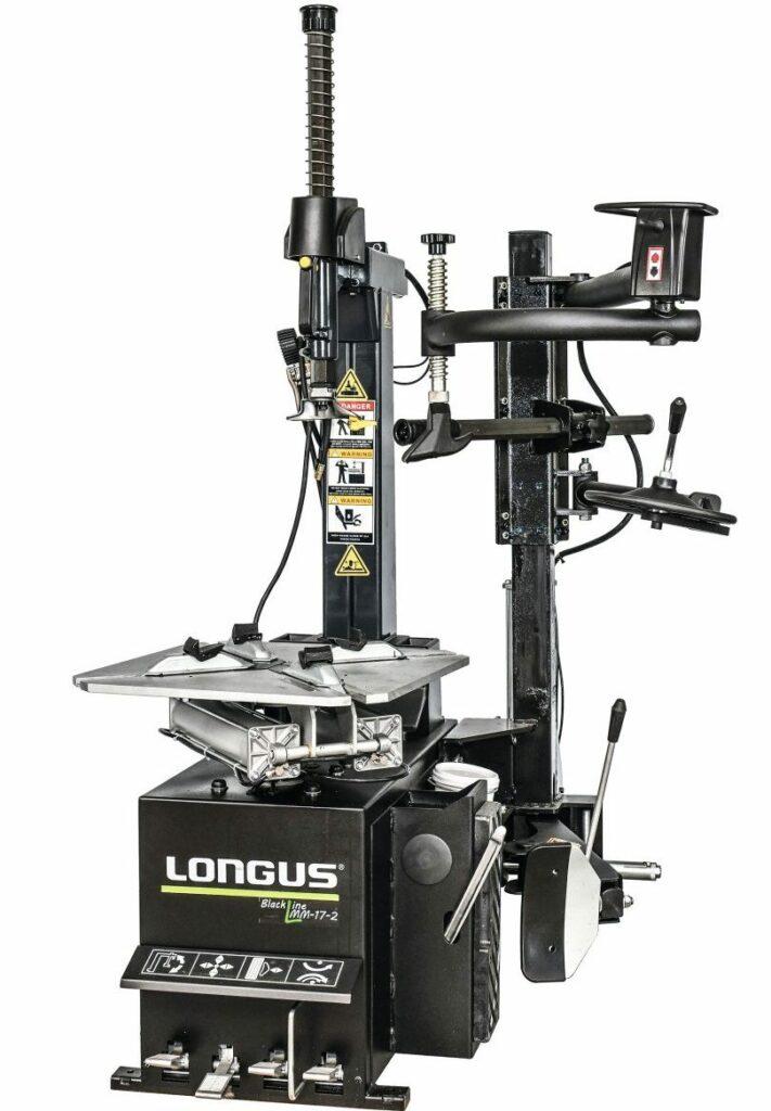 Reifenmontiermaschine Longus