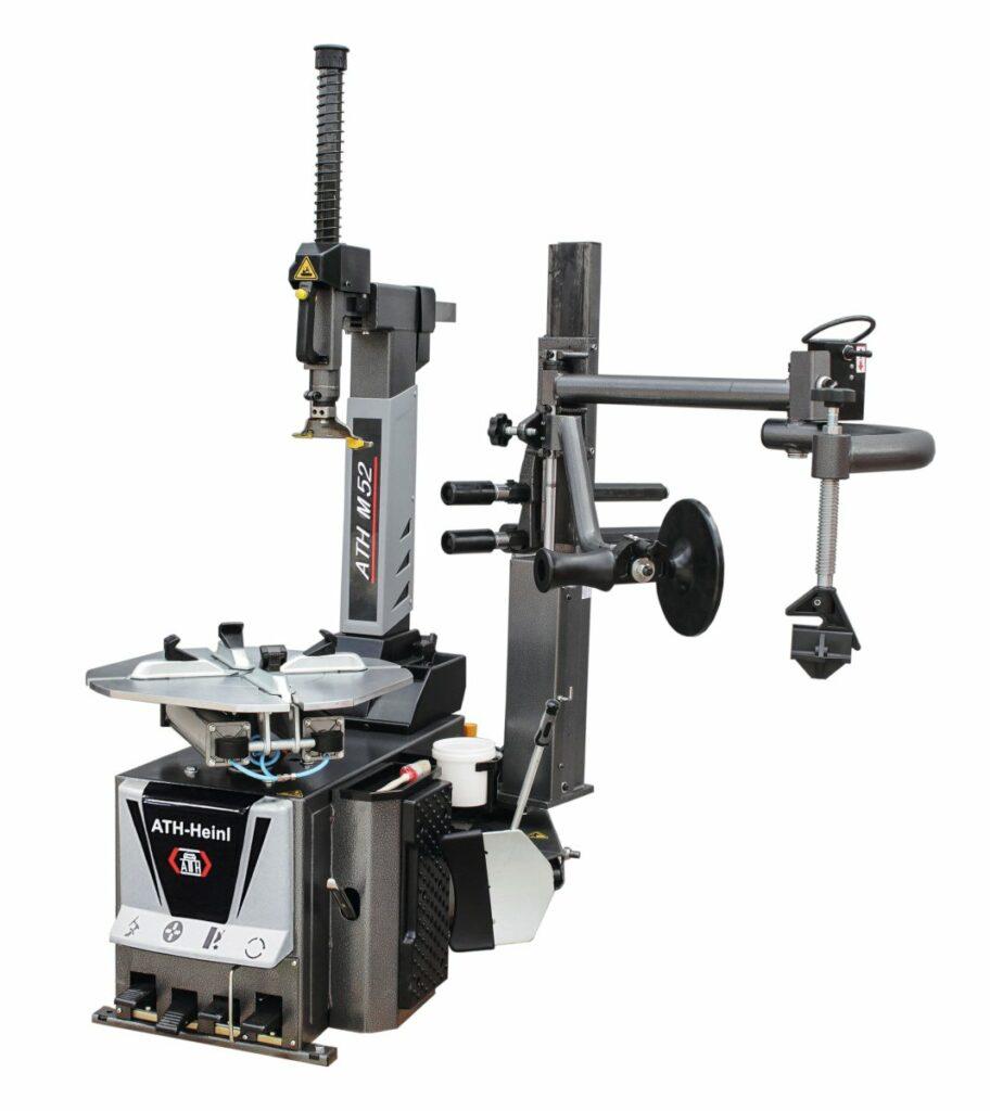 Reifenmontiermaschine ATH M52 von ATH-Heinl