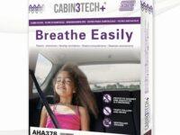 Saubere Luft mit neuen Innenraumfiltern