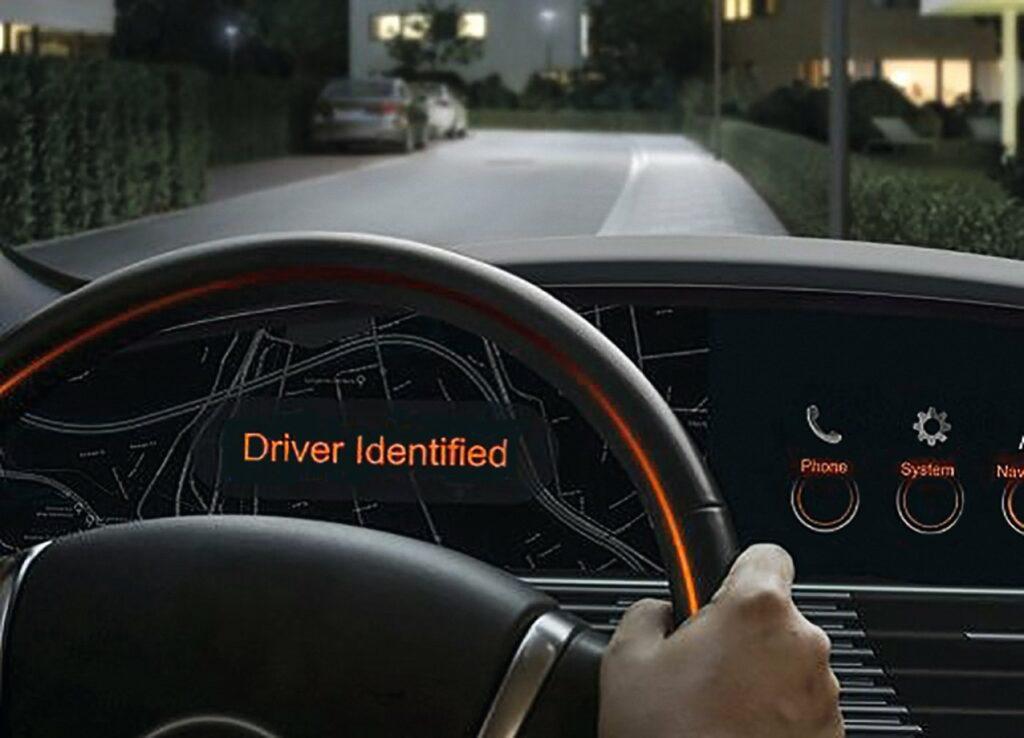 Gesichtserkennung mit Infrarot-LEDs von Osram