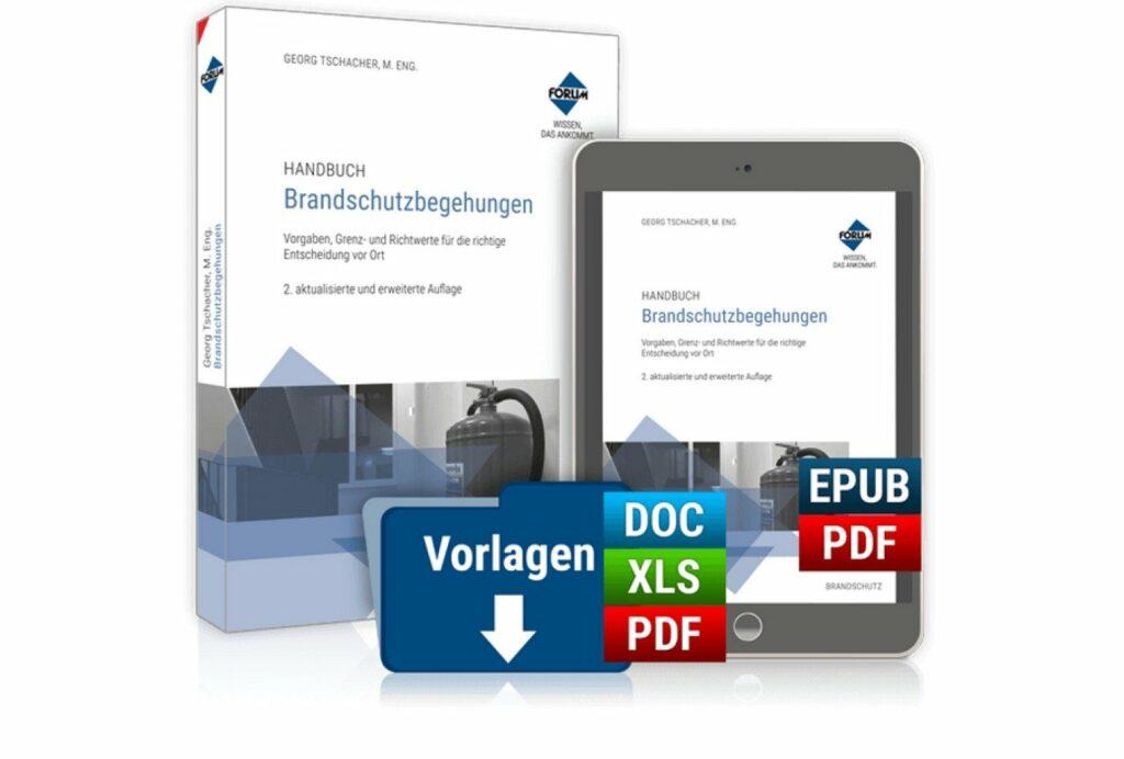 Forum Verlag Handbuch
