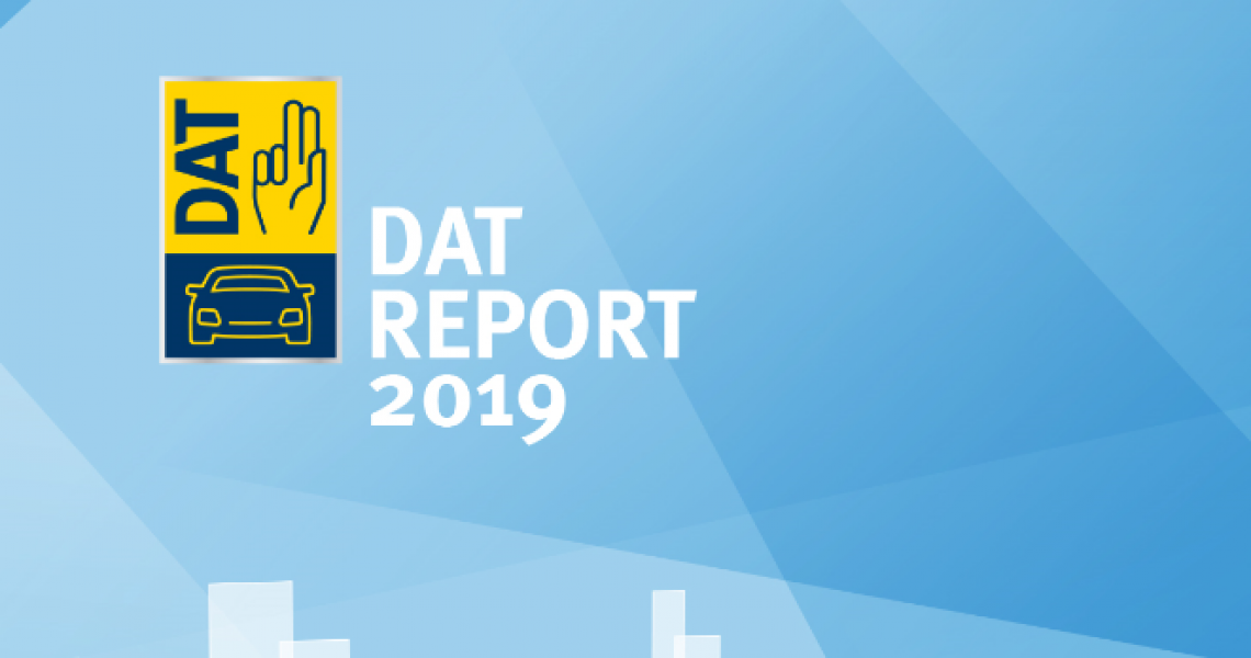 DAT-Report 2019