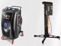 Zwei neue Produkte für den Klimaservice