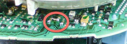 Typische Probleme an Kombi-Instrumenten