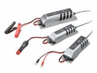 Testen, Laden und Pflegen von Batterien