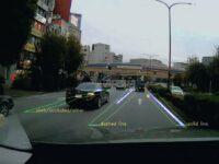 Automatisierte Kartenerstellung für autonomes Fahren