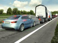 Testgeräte für Assistenzsysteme und automatisiertes Fahren entwickeln