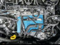Die Abgasnachbehandlung des 2-l-Euro-6-Motors von VW